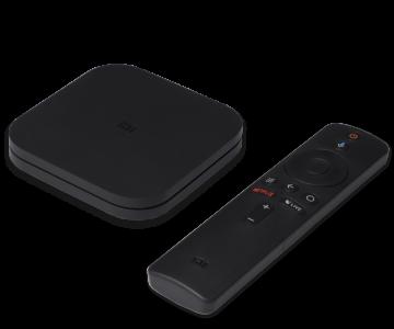 Xiaomi TV Mi box S
