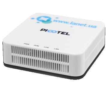 Домовой приемник Picotel Epon ONU PU-E710